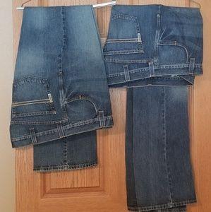 Men's Cinch Carter Jeans